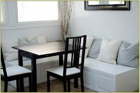 Small Breakfast Nook Kitchen Design Magnificent Diy Booth Seating Small Breakfast
