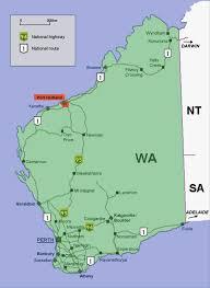 Aberdeen Washington Map by Port Hedland Map