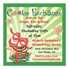 cookie exchange invitations 28 images cookie exchange