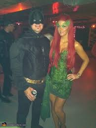 Poison Ivy Halloween Costume Ideas Poison Ivy Halloween Costume Idea Photo 2 2