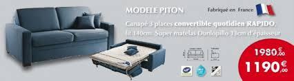 canapé fabriqué en canapés convertibles fabrication canapé
