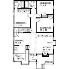 Four Bedroom Bungalow Floor Plan Eplans Com House Plan Four Bedroom Bungalow Polyvore