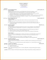 Sample Resume Objectives For Landscaping by Landscaping Resume Sample Template
