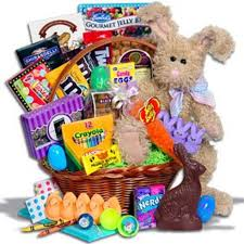 eater baskets how is for easter baskets poll
