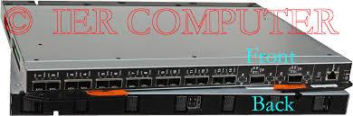 Home 10gb Switch by 49y4273 En4093 Flex System Fabric 10gb Switch Module