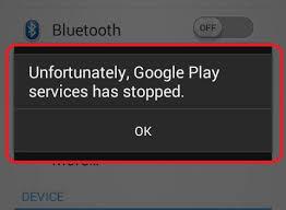 unfortunately the process android process media has stopped fix unfortunately app has stopped error इस error क ठ क