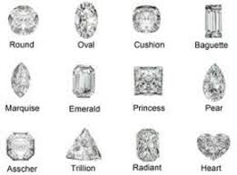 wedding cut rings images Wedding ring cuts wedding ring shapes 335 best engagement ringsand jpg