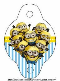 free printable despicable minions water bottle labels minions