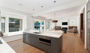 Design Kitchen Furniture To Decorate A Kitchen That S Also Part Of The Living Room