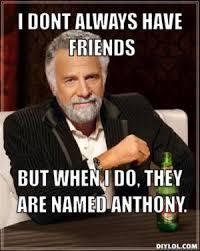 Anthony Meme - anthony meme kappit