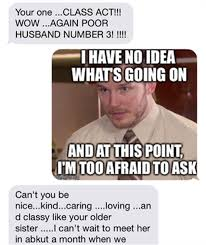 guy receives wrong number text from a crazy person and replies with
