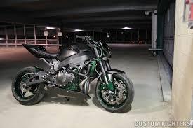cbr street bike honda cbr 929 1 custom fighters