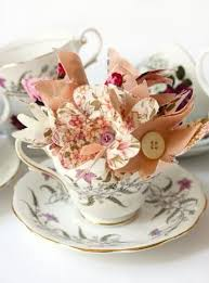 decorate your own tea cup 41 best vintage teacup decorations images on vintage