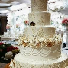 wedding cake tangerang pelangi cake weddingku