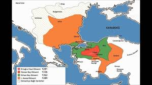 What Problems Faced The Ottoman Empire In The 1800s Why And How Did Ottoman Empire Become Strong Quora