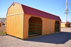 Barns Garages Arizona Storage Sheds For Sale Near You