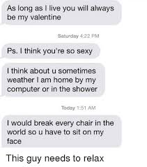 Sexy Valentine Meme - 25 best memes about your so sexy your so sexy memes