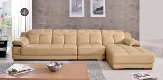 Sofas For Small Living Room by Yellow Leather Sofa Living Roomtwo Tone Living Room Design With