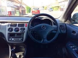 2002 honda hrv 1 6 se petrol manual in slough berkshire gumtree
