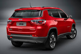 jeep compass 2017 trailhawk new jeep compass pictures 1 auto express