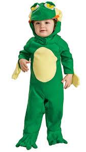 Frog Halloween Costumes Infant Frog Baby Costume Costumes