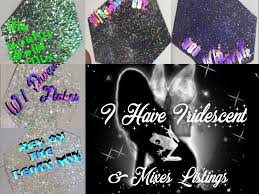 mylar shred iridescent holographic metallic mylar shred confetti glitter