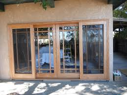 Wooden French Doors Exterior by Furniture Unfinished Custom French Sliding Doors With Frosted