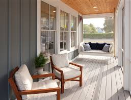 walnut porch swings with wood porch porch beach style and square