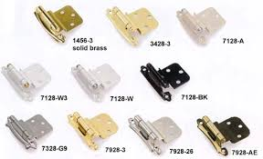 Kitchen Cabinet Hinges Popular Of Kitchen Cabinet Door Hinges Types Kitchen