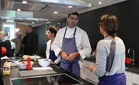 cours de cuisine à bordeaux un cours de cuisine en cadeau cours de cuisine bordeaux ecole