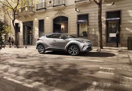 nissan juke yaw rate sensor the toyota c hr a fresh view on the crossover market