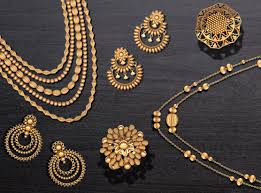 new jewelry gold necklace images Gold jewellery trends in india in 2017 jpg