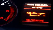 oil pressure warning light audi a6 c6 how to check and top off oil audiworld