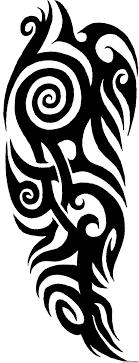 half sleeve tribal design viewer com