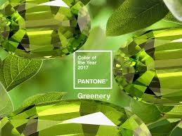 peridot for pantone u0027s 2017 color of the year gem obsessed