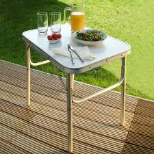 portable folding tables with handles zenboa