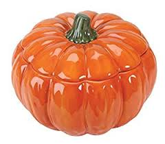 ceramic pumpkins home gourmet collection orange ceramic pumpkin soup