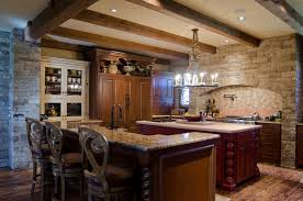 home design okc texas hill country style traditional kitchen oklahoma city