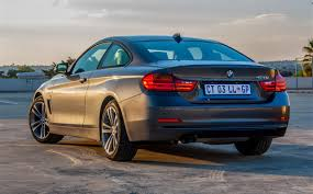 price of bmw 4 series coupe bmw 4 series coupe driven in south africa specs and prices