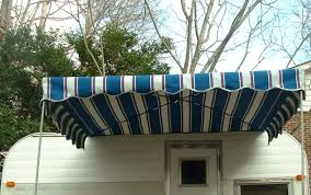 Vintage Trailer Awning Vintage Awnings Relax Your Vintage Trailer Awning Issues Have