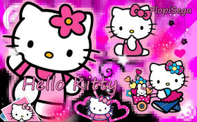 hello kitty halloween background hello kitty wallpapers hd wallpapers pulse