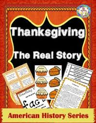 thanksgiving facts cards thanksgiving students and