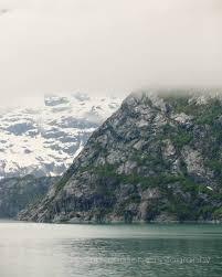 Alaska Travel Photography images Alaska decorative pillow cover landscape photography glacier bay jpg