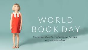 easy world book day costume ideas