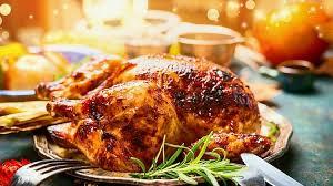 make this spiced roast chicken recipe for dinner tonight