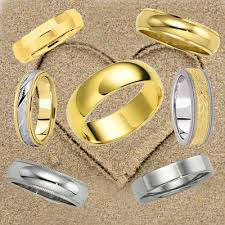 gold bands solid gold bands www shelbygemfactory