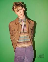brit pop hair style british gq style aw14 britpop ftape com fashion tape