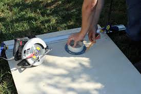 how to install bathroom floor tile how tos diy