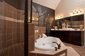bathroom light fixtures as ideal interior for modern bathroom