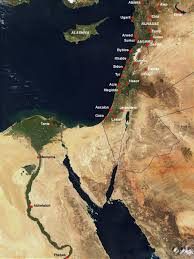 Map Of Ancient Middle East by Portal Ancient Near East Topics